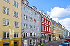 Sankt Peders Stræde 39, 2. sal, 1453 København K