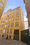 Ravnsborggade 8B, 2. sal, 2200 København N