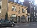 Pantheonsgade 3E, st. th., 5000 Odense C