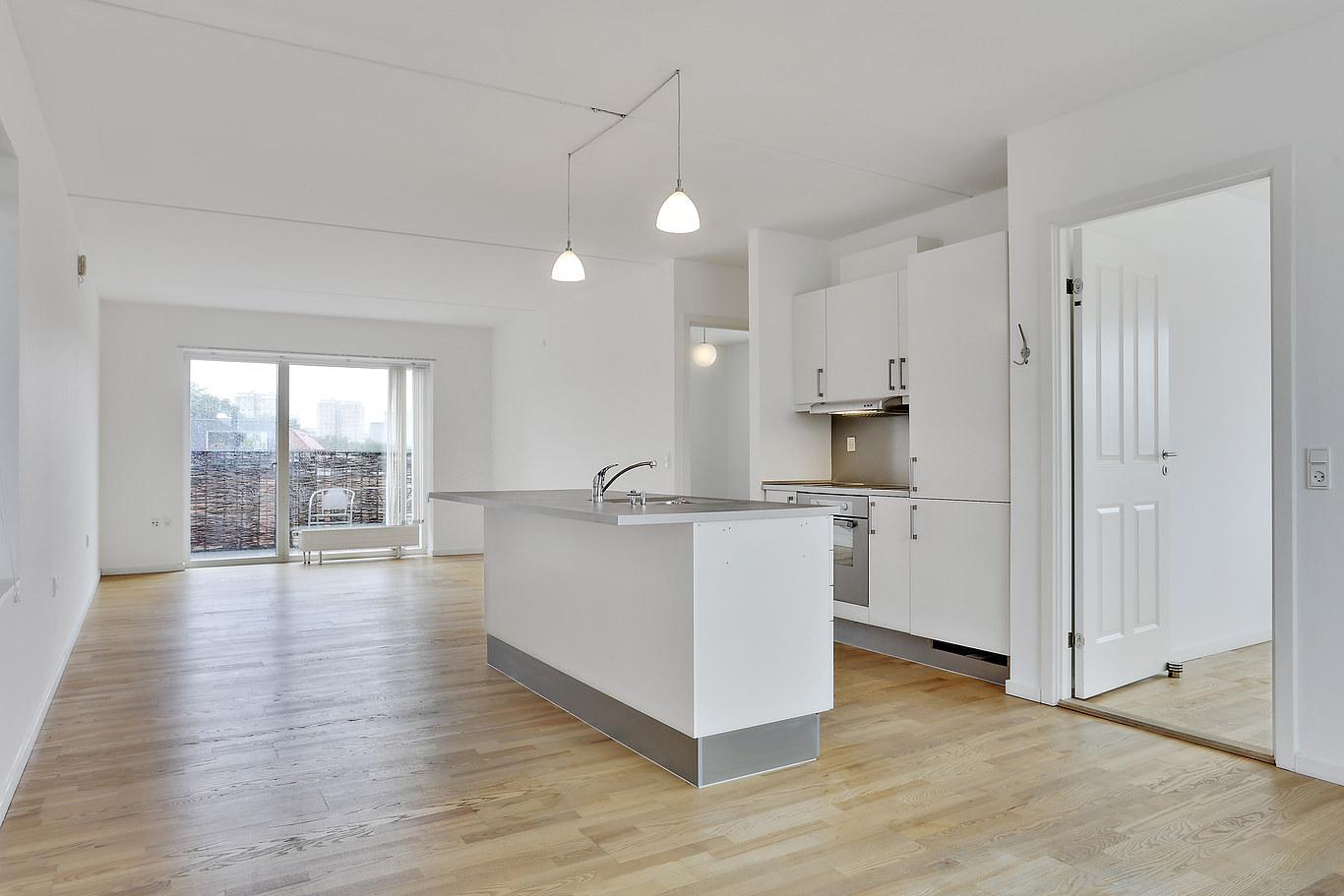 Frederikssundsvej 133, 3. 8 i 2700 Brønshøj til salg hos LokalBolig.dk
