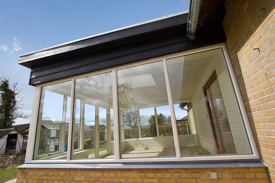 Kastrup vinduer solgt – Jem og fix gas ombytning