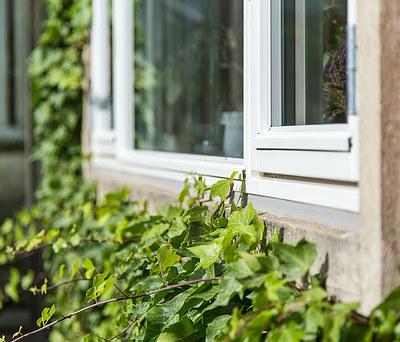 Nye vinduer fra Kastrup Vinduet i Kjellerup