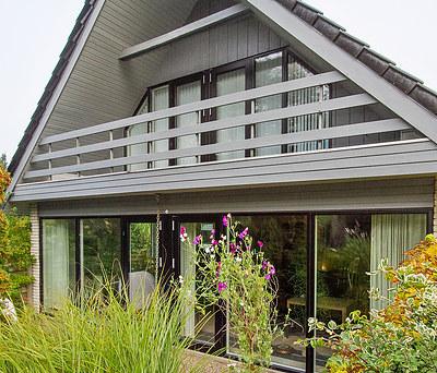 Nye døre- og vinduespartier fra Kastrup vinduet