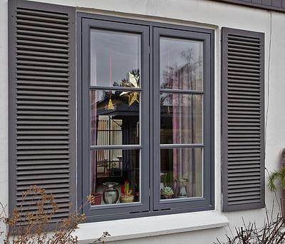 Udskiftning til Rationel energivenlige vinduer + ny dør i Gadstrup