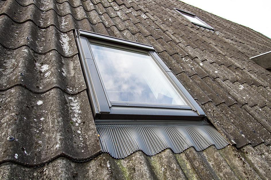 Nye Velux samt KPK vinduer og døre i Jyllinge nær Frederikssund - håndværker.dk