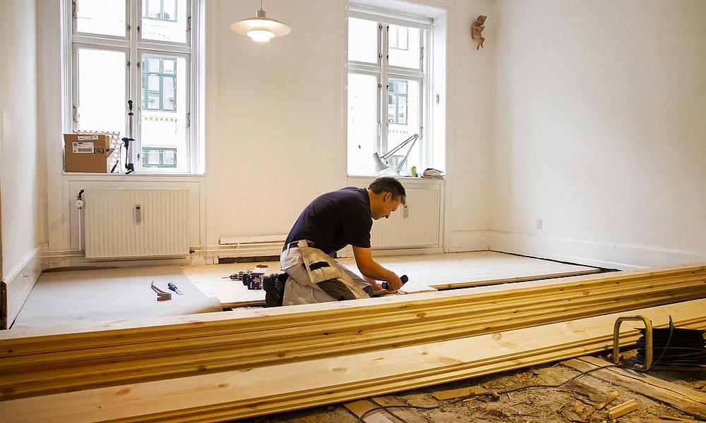 Tømrermester Steen Houlind ApS