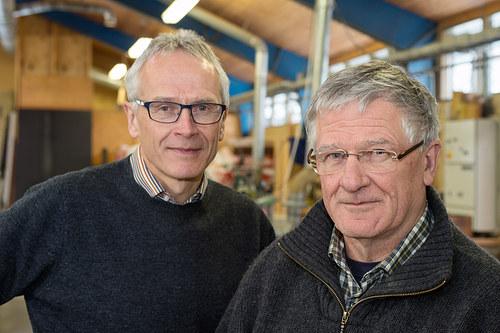 Rørbæk Tømrer- & Snedkerforretning ApS Cover
