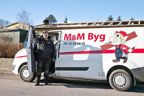 M&M Byg Cover